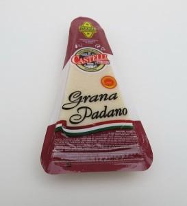 Luxusnímu italskému sýru by jistě neslušel obyčejný font.